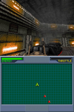 Thorium Wars Review - Screenshot 2 of 5