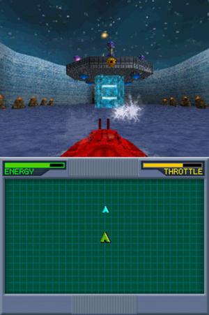 Thorium Wars Review - Screenshot 1 of 5