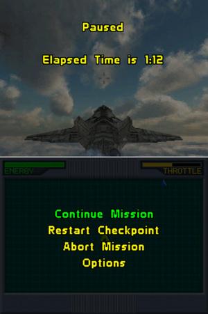 Thorium Wars Review - Screenshot 5 of 5