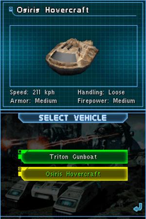 Thorium Wars Review - Screenshot 4 of 4