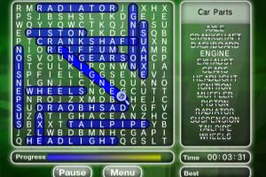 Word Searcher Screenshot