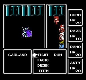 Final Fantasy Review - Screenshot 1 of 4
