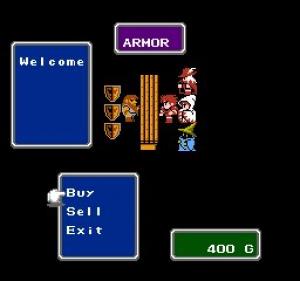 Final Fantasy Review - Screenshot 3 of 4