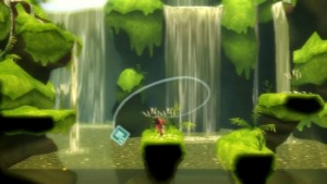 LostWinds: Winter of the Melodias Review - Screenshot 2 of 4
