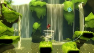 LostWinds: Winter of the Melodias Review - Screenshot 3 of 4