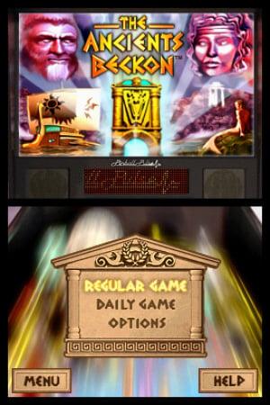 Pinball Pulse: The Ancients Beckon Review - Screenshot 2 of 3