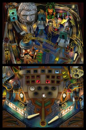Pinball Pulse: The Ancients Beckon Review - Screenshot 3 of 3
