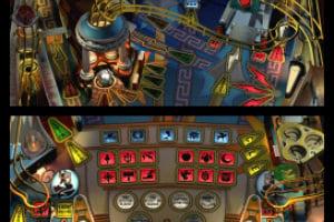 Pinball Pulse: The Ancients Beckon Screenshot