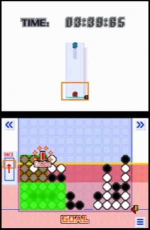 Wakugumi - Monochrome Puzzle Review - Screenshot 3 of 3