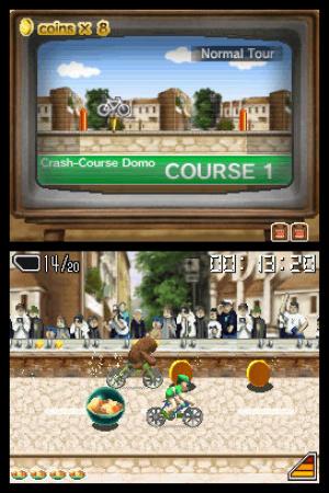 Crash-Course Domo Review - Screenshot 1 of 3