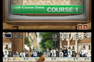 Crash-Course Domo Screenshot