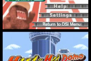 Hard-Hat Domo Screenshot