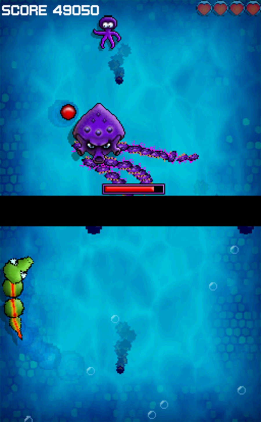 Snakenoid Screenshot