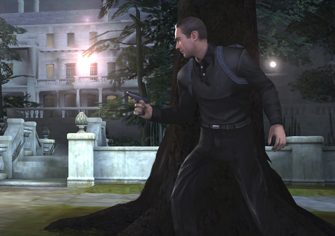 007: From Russia With Love (GCN / GameCube) News, Reviews