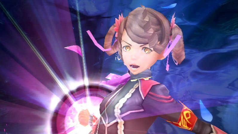 Arc Rise Fantasia Screenshot