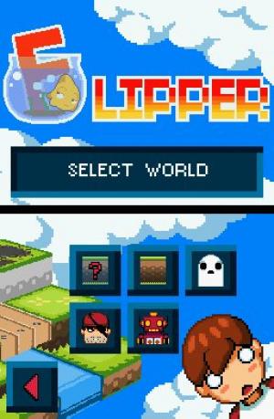 Flipper Review - Screenshot 1 of 2