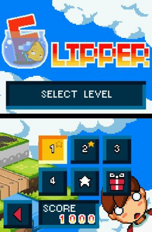 Flipper Review - Screenshot 1 of 2