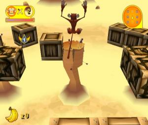 Manic Monkey Mayhem Review - Screenshot 4 of 5
