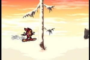 Aero the Acrobat 2 Screenshot