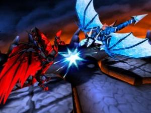 Combat of Giants: Dragons - Bronze Edition Review - Screenshot 2 of 3