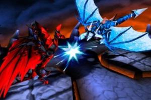 Combat of Giants: Dragons - Bronze Edition Screenshot