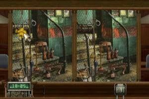 Cate West: The Vanishing Files Screenshot