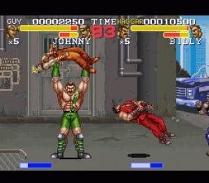 Final Fight 3 Review - Screenshot 3 of 5