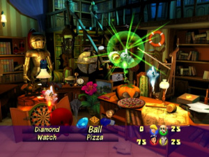 Ghost Mansion Party Review - Screenshot 3 of 3