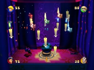 Ghost Mansion Party Review - Screenshot 1 of 3