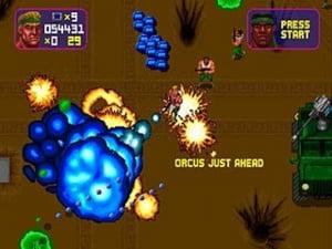 Midway Arcade Treasures 2 Review - Screenshot 1 of 4
