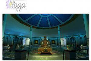 Yoga for Wii Screenshot