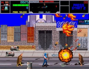 Midway Arcade Treasures 2 Review - Screenshot 3 of 3