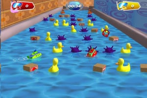 101-in-1 Party Megamix Screenshot