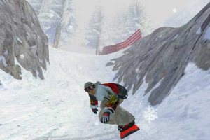1080° Avalanche Screenshot