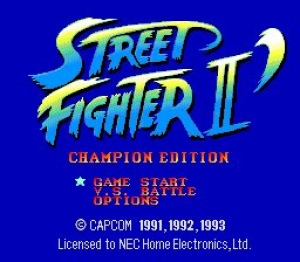 Street Fighter II': Champion Edition Review - Screenshot 3 of 3