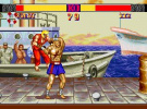 Street Fighter II': Champion Edition Screenshot