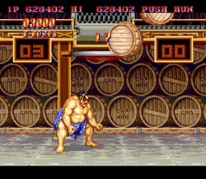 Street Fighter II': Champion Edition Review - Screenshot 2 of 3