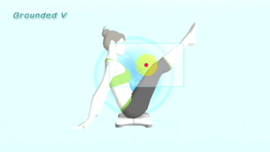 Wii Fit Plus Review - Screenshot 1 of 5