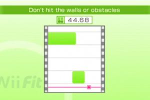 Wii Fit Plus Screenshot