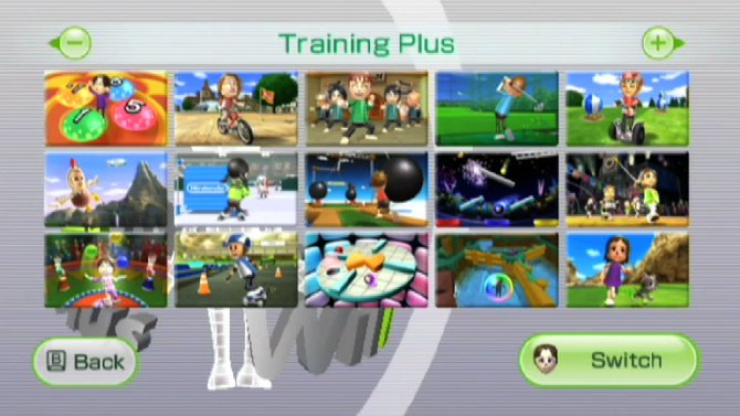 Wii Fit Plus Wii News Reviews Trailer Amp Screenshots