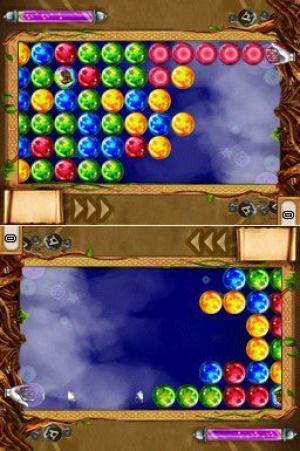 Ball Fighter Review - Screenshot 3 of 4