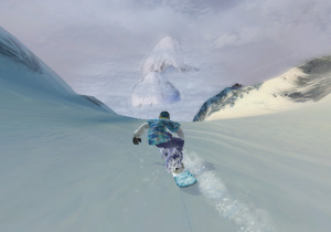 1080° Avalanche Review - Screenshot 1 of 5
