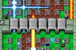 Bomberman Blitz Screenshot