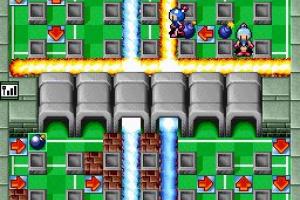 Bomberman Blitz Screenshot