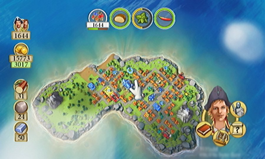 ANNO: Create a New World Review (Wii) | Nintendo Life