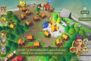 ANNO: Create a New World Screenshot