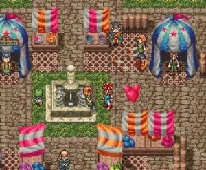 Chrono Trigger Review - Screenshot 3 of 4