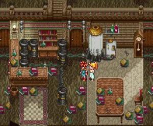 Chrono Trigger Review - Screenshot 2 of 4