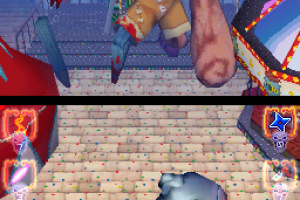 Little Red Riding Hood's Zombie BBQ Screenshot
