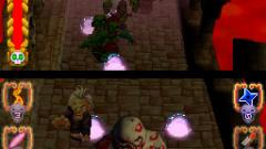 Little Red Riding Hood's Zombie BBQ Screenshot